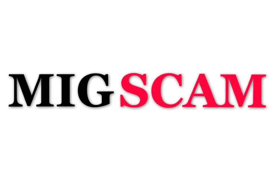 MIG Scam Education to Investment